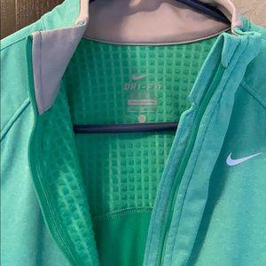 Nike Jackets & Coats - Nike running jacket